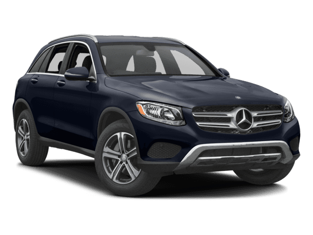 New mercedes benz glc mercedes benz of nanuet for Mercedes benz rockland